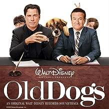 old dogs soundtrack