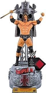 McFarlane Toys WWE Triple H Resin Statue