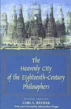 The Heavenly City of the Eighteenth-Century Philosophers