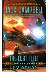 The Lost Fleet: Beyond the Frontier: Leviathan Kindle Edition
