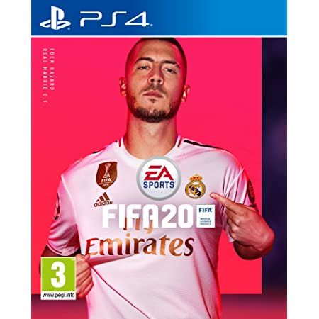 FIFA 20 - Standard - PlayStation 4 [Versione EU]