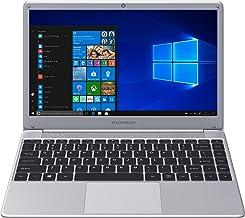 Thomson WWN14I3-4SL128 14.1 inch 2.0GHz Intel Core i3 4GB DDRL RAM   128GB SSD Intel HD 5500 Graphic Processor, Windows 10...