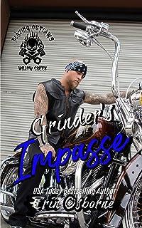 Grinder's Impasse: Blazing Outlaws MC