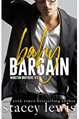 Baby Bargain (Winston Brothers Book 3) Kindle Edition