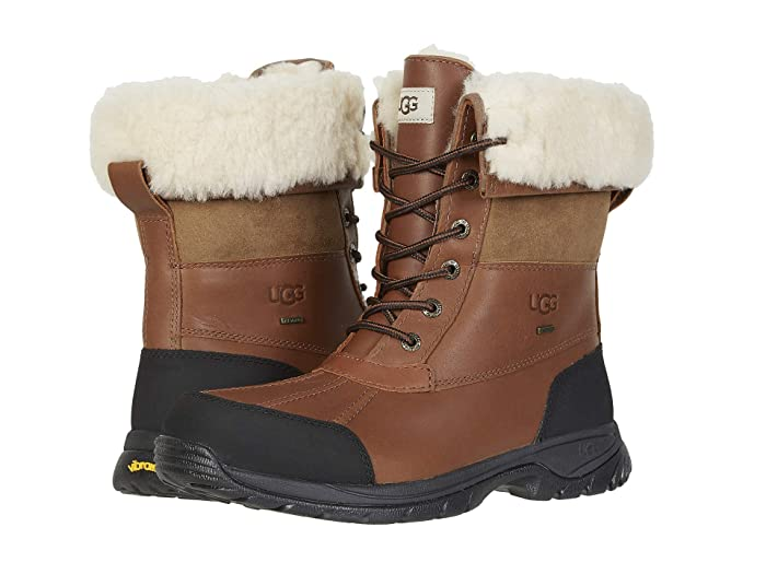 UGG  Butte (Worchester) Mens Waterproof Boots