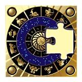 Zodiac Jigsaw Puzzle App