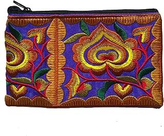 Sabai Jai womens Handmade Thai Wallet for Women