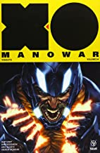 X-O Manowar (2017) Volume 4: Visigoth