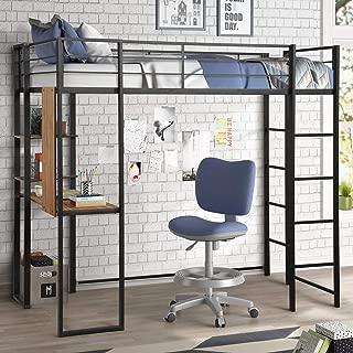 Best raised bunk bed Reviews