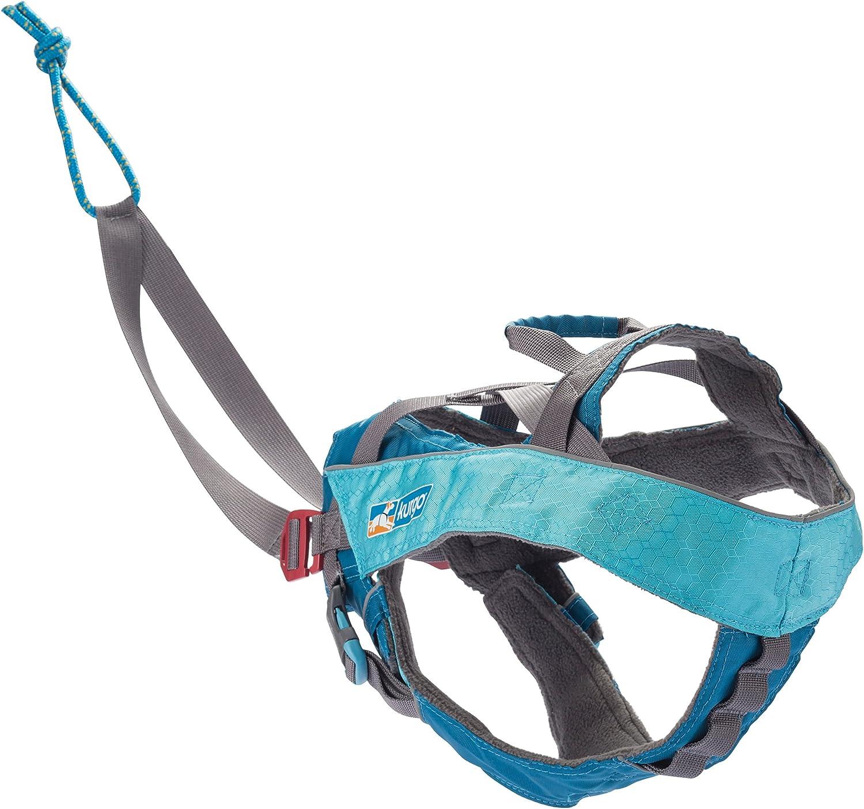 Kurgo Max 76% OFF Long Max 68% OFF Hauler Joring Pack Dog Belt Hands- Towline Harness