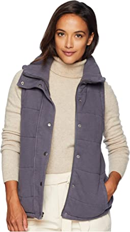 Flatback Thermal Quilted Vest