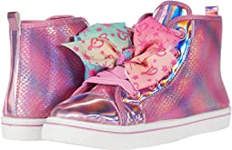 Jojo Siwa Multi Hi Top (Little Kid/Big Kid)