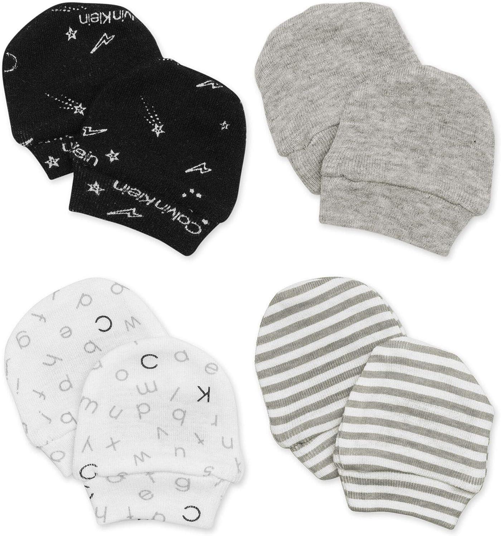 Calvin Klein Some reservation San Antonio Mall Baby Girls' Multipack Gloves Mittens