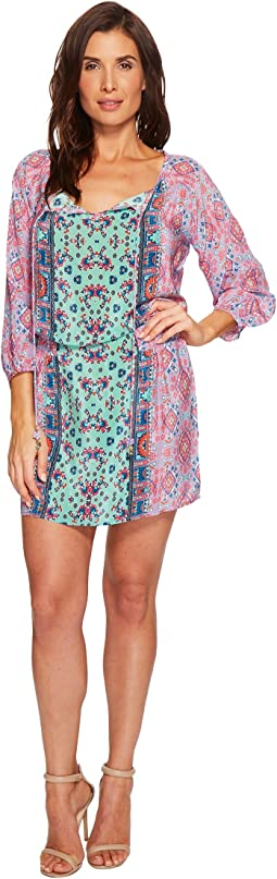Portia Tunic Dress