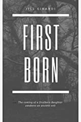 Firstborn: Night of the Penanggal Kindle Edition