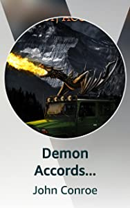 Demon Accords Beginnings