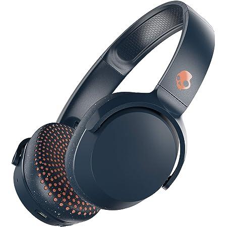 Skullcandy Riff Wireless On-Ear Headphone - Blue/Sunset Blue/Speckle/Sunset