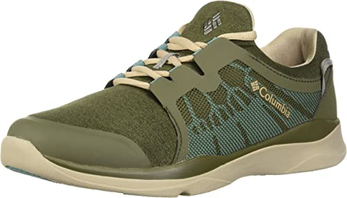 Columbia ATS Trail LF92 - Chaussures Femme - Olive 2018