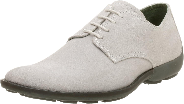 Kenneth Cole REACTION Men's Plain Comfort Plain Toe Oxford