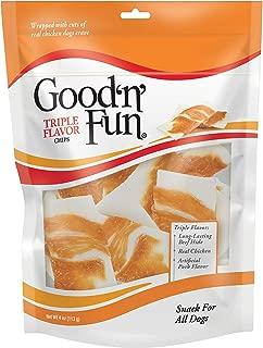 good n fun chew chips