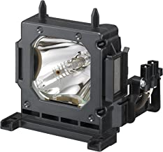 LMP-H201 Sony Projector Lamp Replacement. Projector Lamp Assembly with Genuine Original Philips UHP Bulb Inside.