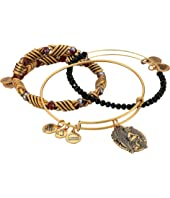 Alex and Ani - Eclipse Answers Bracelet Set of 3