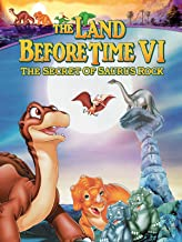 land before time 6
