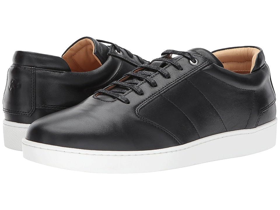 WANT Les Essentiels Lennon Sneaker (Black) Men