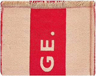 Luxury Fashion | Codello Womens 9208350114 Beige Scarf | Fall Winter 19