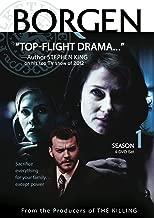 Best borgen english subtitles season 1 Reviews
