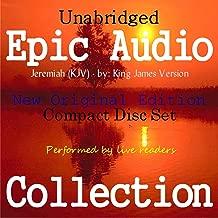 Jeremiah (KJV) [Epic Audio Collection]