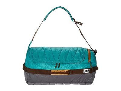 Kelty Dodger Duffel 40L (Latigo Bay Infinite Mountain) Duffel Bags