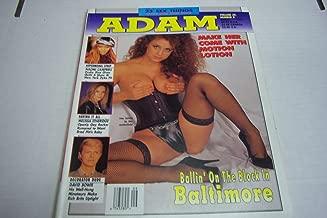 Adam Busty Adult Magazine