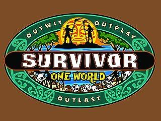 Survivor, Season 24 (One World)