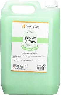 DezynaDog Magic Formula De-Matt Balsam Detangling Pet Conditioner, 5 Litre