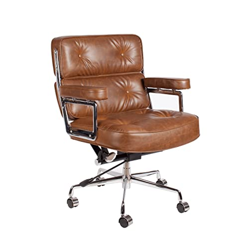 Incredible Vintage Office Chair Amazon Com Gamerscity Chair Design For Home Gamerscityorg