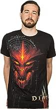 JINX Diablo III Men's Special Edition Premium Cotton T-Shirt