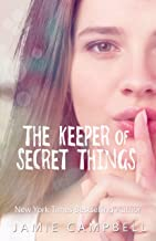 The Keeper of Secret Things (Keeper Series Book 2)