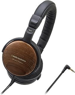 audio-technica EARSUIT 密閉型ポータブルヘッドホン 限定モデル ATH-ESW9LTD