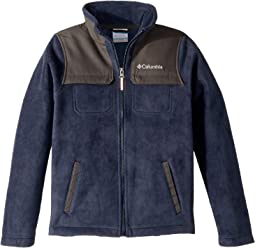 Steens Mountain™ Novelty Full Zip Fleece (Little Kids/Big Kids)