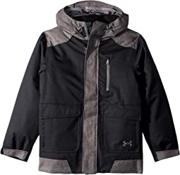 Trailblazin Jacket (Big Kids)