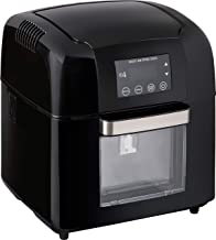 microwave convection oven air fryer