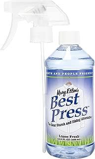 Mary Ellen Products - Mary Ellen Best Press - Mejor