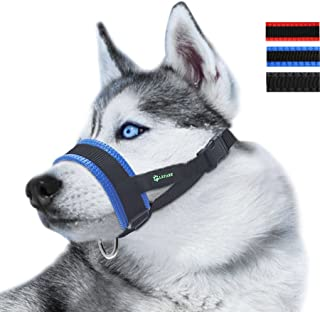 Best face muzzle for dogs Reviews