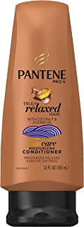 Pantene Pro-V Truly Relaxed Hair Moisturizing Conditioner 12 Fl Oz