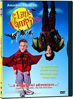 Little Vampire, The (DVD)