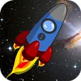 Space Rocket Games: Astronaut
