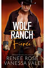 Fierce (Wolf Ranch Book 5) Kindle Edition