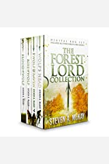THE FOREST LORD COLLECTION: Includes all four novels in the series Kindle Edition