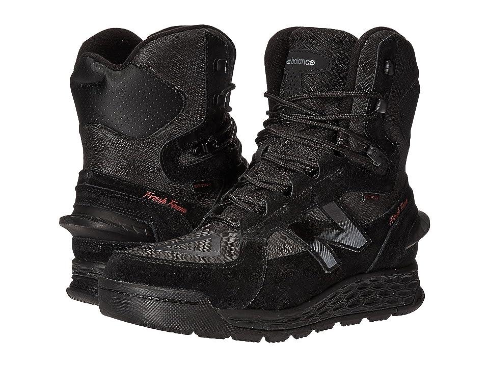 New Balance BM1000v1 (Black/Red) Men